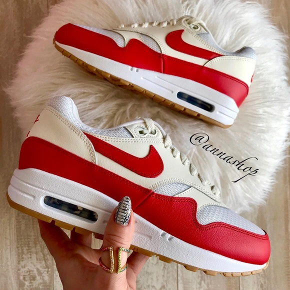 321c0873c8 Nike Shoes | Nwt Id Air Max 1 Custom Paris | Poshmark